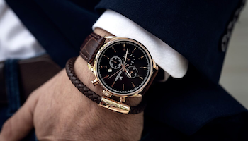 The Watch Brand Everyone Is Talking About