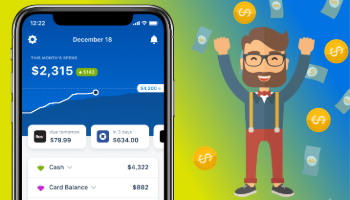 This App Gives You Financial Control At Your Fingertips